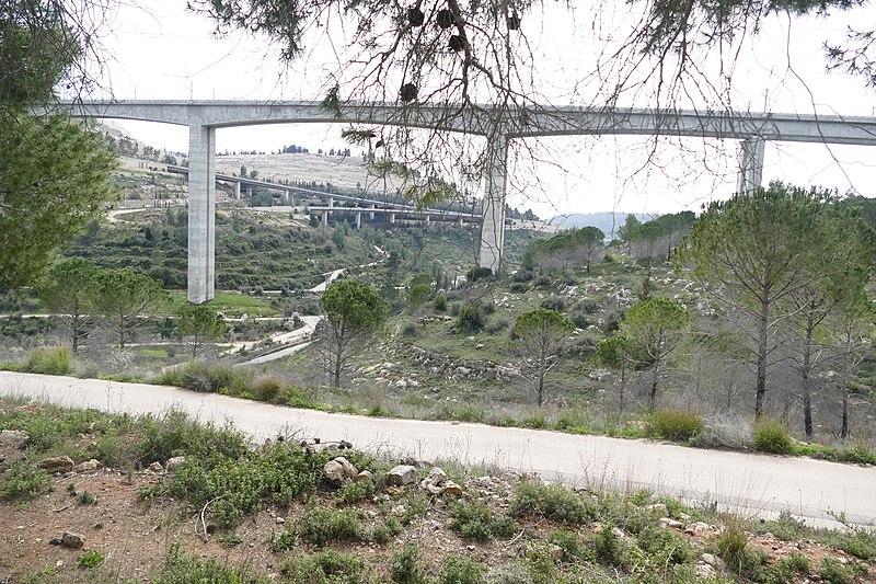 גשר רכבת ישראל