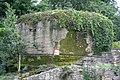 Pillbox in the garden - geograph.org.uk - 959389.jpg