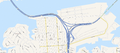 Pinners Point Interchange Map.png