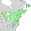 Pinus strobus range map 1.png