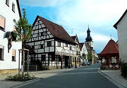 Pinzberg alte Schmiede