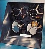 Pioneer 10-11 - P55b - fx