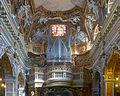 Pipe organ in Santa Maria della Vittoria in Rome HDR.jpg