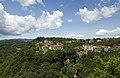 Pitigliano outskirt, Pitigliano, Grosseto, Tuscany, Italy - panoramio.jpg