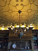 Pittock Mansion (2015-03-06), interior, IMG07.jpg