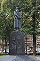 Plac Piłsudskiego - Marszałek i fontanny - panoramio (12).jpg