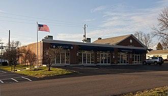 Plain Township, Franklin County, Ohio - Plain Township Townhall