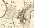 Plan of the City and Environs of Philadelphia, 1777 (detail).png