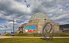 Planetario Adler, Chicago, Illinois, Estados Unidos, 2012-10-20, DD 02.jpg