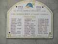 Plaque SRUC WW1.JPG