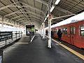 Platform of Shimonoseki Station 2.jpg