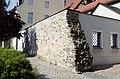 Plauen, Oberer Graben, Stadtmauerrest, 002.jpg