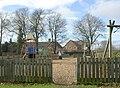 Playground - Hallfield Lane - geograph.org.uk - 1173983.jpg