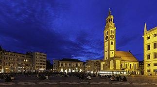 Plaza del Ayuntamiento, Augsburgo, Alemania, 2021-06-04, DD 29-31 HDR.jpg