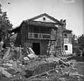 Pod in kanova, nekdaj stanovanjska hiša (iz leta 1812), Labor 1950.jpg