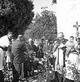 Pogreb mame Marjane Umek, Škrljevo 1961 (4).jpg