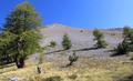 Pointe de Pécé SW slopes.png