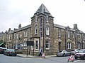 Police Station, Clitheroe - geograph.org.uk - 951584.jpg