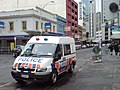 Police Van Parked In The Auckland CBD.jpg