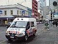 Police Van Parked In The Auckland CBD.jpg