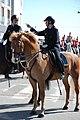 Politi pa hest i København, Danmark.jpg
