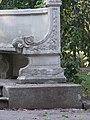 Pomnik S. Staszica w parku miejskim w Kielcach (3) (jw14).JPG