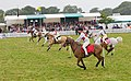 Pony Club races in the West Ring, New Forest Show 2009 - geograph.org.uk - 1431489.jpg