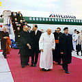 Pope John Paul II in Bosnia 1997.jpg