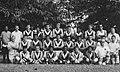 Port Moresby Australia Rules team 1967.jpg