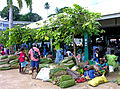 Port Vila market, Vanuatu, 2 June 2006 - Flickr - PhillipC.jpg