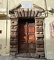 Portail du 23 rue Carbuccia, Bastia.jpg