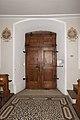 Portal Sperrvorrichtung San Antone Kirche Urtijëi.jpg