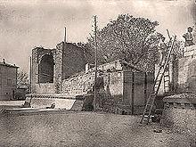 Remparts d 39 avignon wikip dia - Porte saint dominique avignon ...