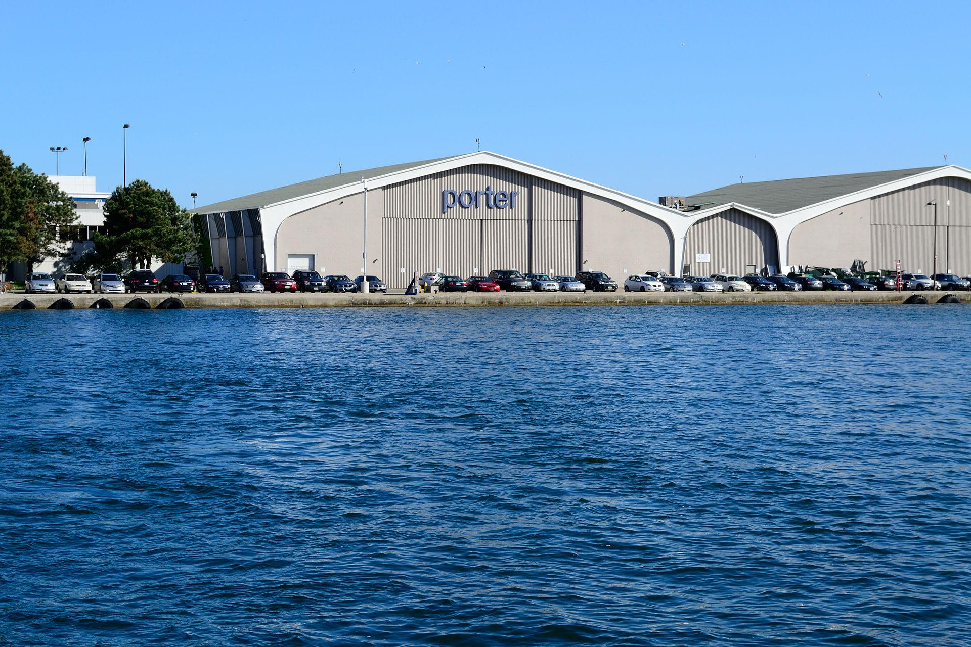Porter airlines wikipedia - Porter international wiki ...