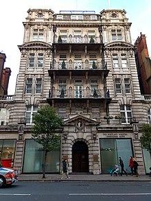 Royal National Orthopaedic Hospital - Wikipedia