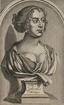 Catherine Philips