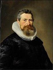 Huych Jansz. van Crayesteyn (1572-1638)