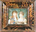 Portrait of Joachim Murat, King of Naples, and his wife Caroline Bonaparte.jpg