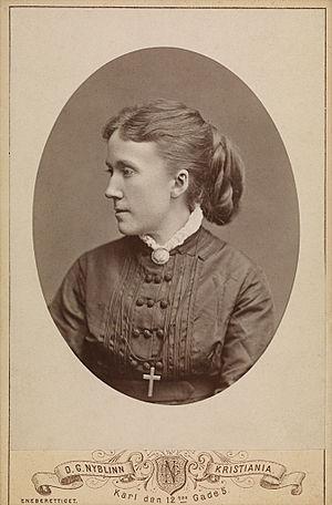 Erika Nissen - Erika Nissen