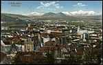 Postcard of Ljubljana view 1931.jpg