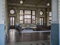 Prag Jugendstil Hauptbahnhof 1.JPG