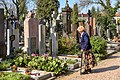 Prague- Vyšehrad Cemetery - 50179513802.jpg