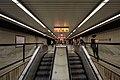 Prague 07-2016 Metro img1 LineC Florenc.jpg