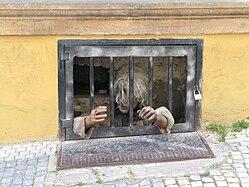 U krále Brabantského - The medieval taver