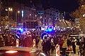 Praha, Václavské náměstí, Oslavy 17. listopadu.jpg