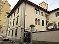 Prato, via atto vannucci, villa mina 01.JPG