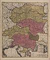 Pregledni zemljevid Kranjske in Štajerske leta 1702.jpg