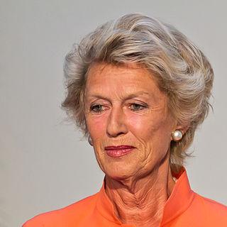 Petra Roth German politician