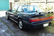 honda prelude wikipedia rh en wikipedia org 1991 Honda Prelude 1995 Honda Prelude