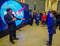 President Park Geun-hye of South Korea Visits NASA Goddard (21988110349).jpg
